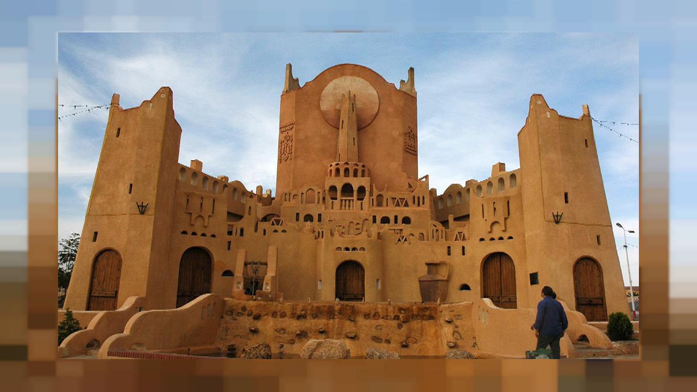Recommandations du Séminaire international autour de l'Architecture amazighe