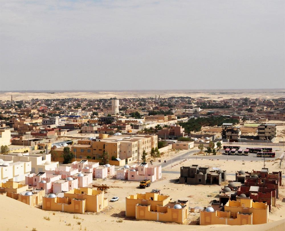 M. Assad, Secrétaire général du HCA effectuera une visite de travail à El Oued