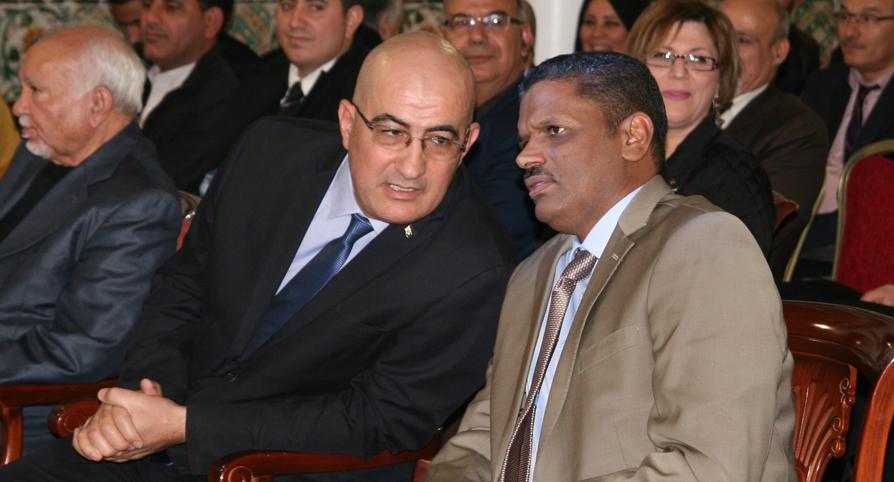 APS - Ministère du Tourisme- HCA: signature d'une convention de partenariat pour la promotion de l'utilisation de tamazight