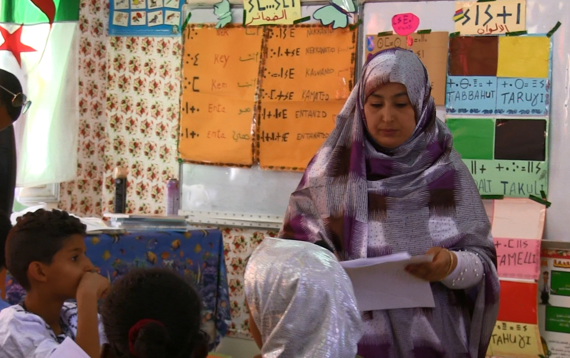 APS - HCA : réunir les conditions objectives pour introduire Tamazight comme matière d'enseignement