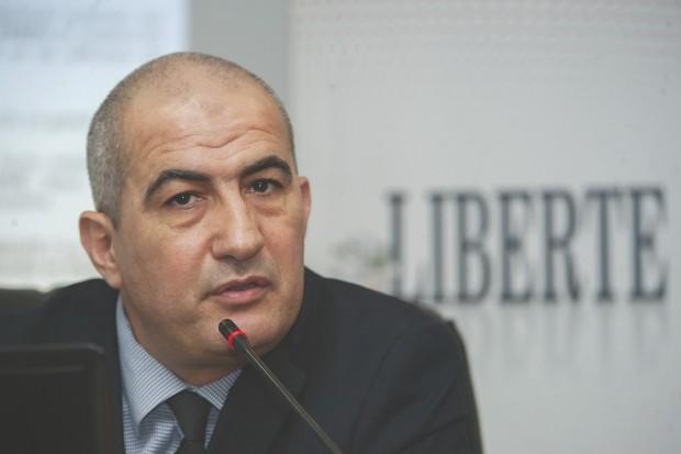 APS - L'Académie de la langue Tamazight : le HCA se félicite de l'adoption du projet de loi