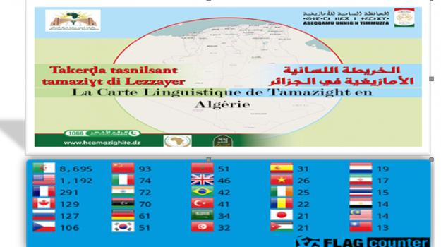 جامعة أدرار تُخصص أرضية رقمية تفاعلية للملتقى الدولي المنظم منطرف المحافظة السامية للأمازيغية.