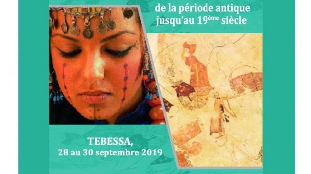 Parution des actes du colloque Résistance des femmes en Afrique du nord
