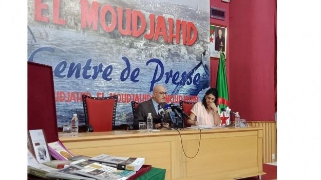 Forum d'El Moudjahid : Le Haut-Commissariat à l'Amazighité annonce un riche programme