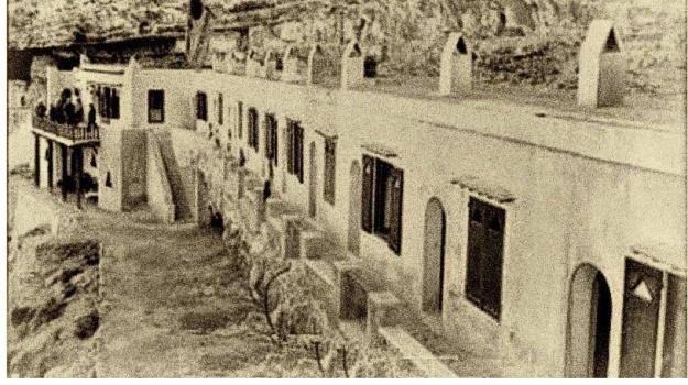 Report du colloque national sur la réhabilitation des balcons de Ghoufi et de l'hôtel adjacent, prévu pour le 18 avril 2020 à Mchouneche